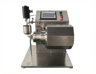 PZS实验室纳米砂磨机